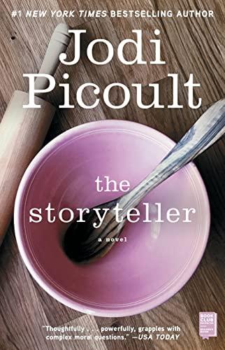 9781439102770: The Storyteller