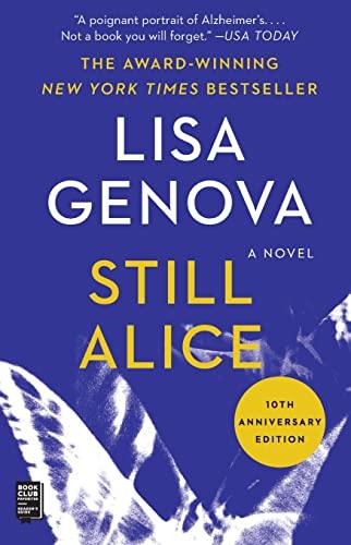 9781439102817: Still Alice