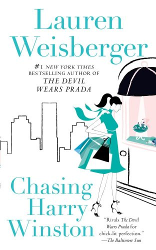 9781439102930: Chasing Harry Winston: A Novel