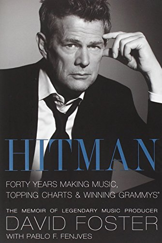 9781439103067: Hitman: Forty Years Making Music, Topping Charts, & Winning Grammys