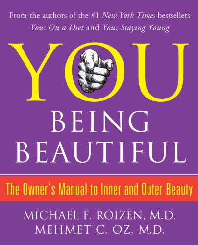 9781439103074: YOU: Being Beautiful(Chinese Edition)
