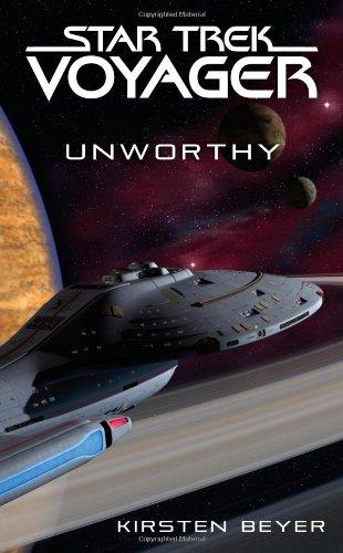 Unworthy (Star Trek: Voyager): Beyer, Kirsten