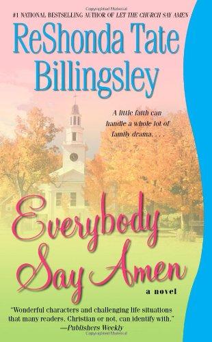 9781439105900: Everybody Say Amen