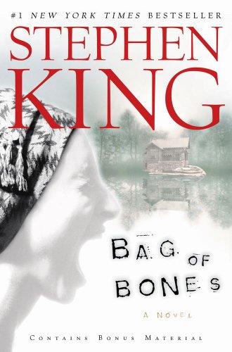 9781439106211: Bag of Bones
