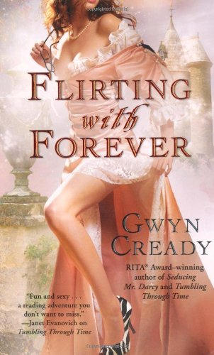 9781439107249: Flirting with Forever