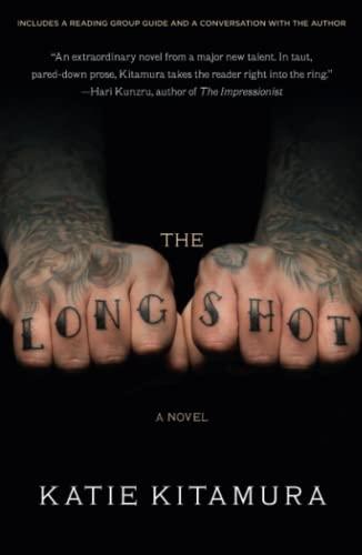 9781439107522: The Longshot: A Novel