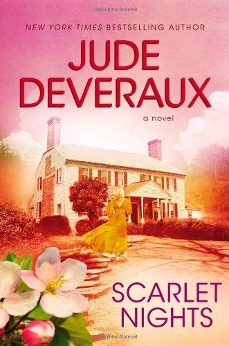 9781439107973: Scarlet Nights: An Edilean Novel