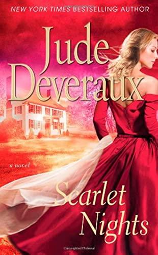 9781439107997: Scarlet Nights: An Edilean Novel (Edilean Novels)
