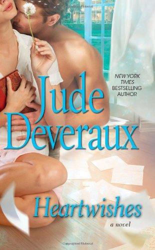 Heartwishes (Edilean): Deveraux, Jude