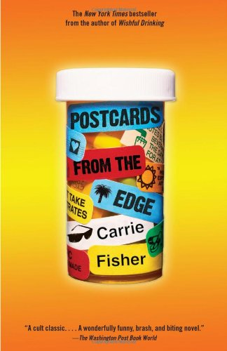 9781439108994: Postcards from the Edge