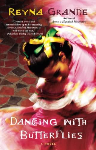 Dancing with Butterflies: Grande, Reyna