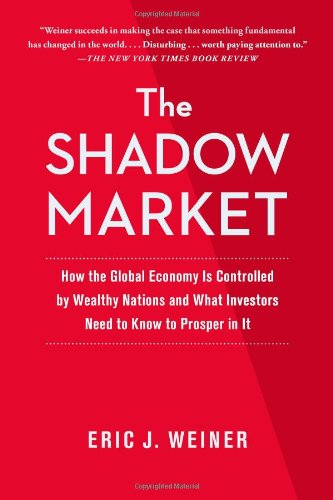 9781439109168: The Shadow Market: How the Global Economy Is Controlled by Wealthy Nations and What Investors Need to Know to Prosper in It