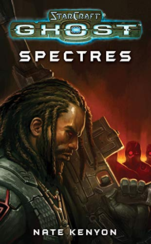 9781439109380: Starcraft: Ghost - Spectres
