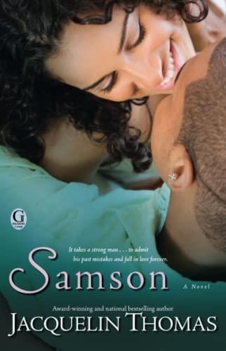 9781439109403: Samson