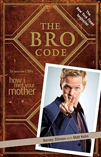 9781439110003: The Bro Code