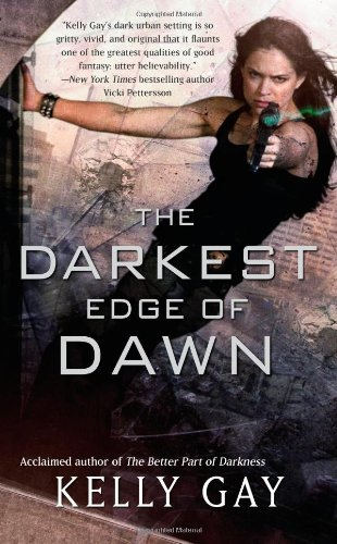 9781439110041: The Darkest Edge of Dawn