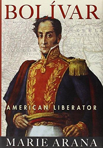 9781439110195: Bolivar: American Liberator