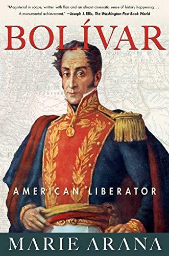 9781439110201: Bolivar: American Liberator
