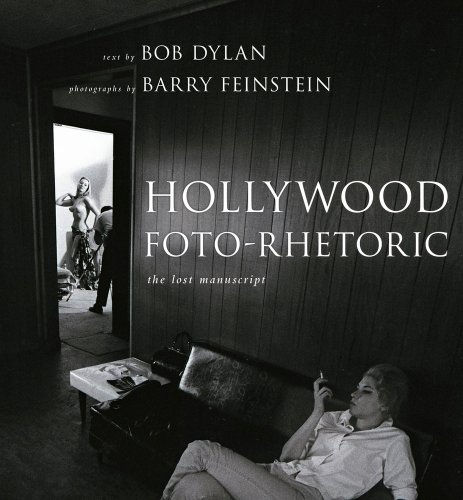 9781439112502: Hollywood Foto-Rhetoric: The Lost Manuscript