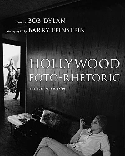 9781439112557: Hollywood Foto-Rhetoric: The Lost Manuscript