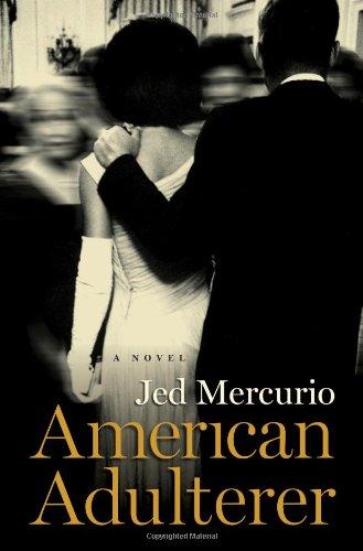9781439115633: American Adulterer