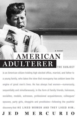 9781439116258: American Adulterer