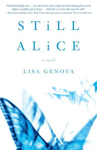 9781439116883: Still Alice