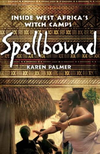Spellbound: Palmer, Karen