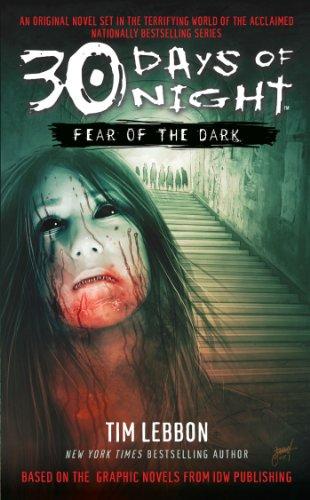 9781439122280: 30 Days of Night: Fear of the Dark