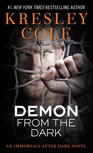 9781439123126: Demon from the Dark (Immortals After Dark Series, Book 8)