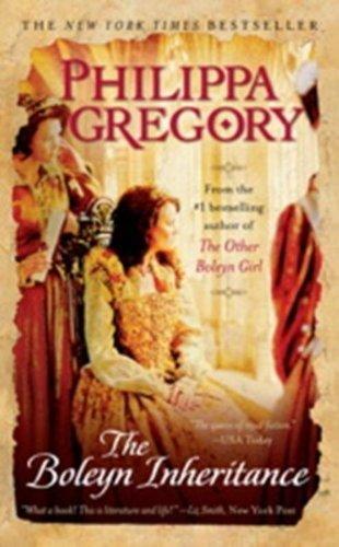 9781439124673: The Boleyn Inheritance