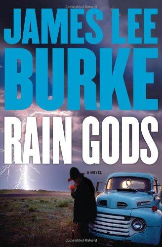 9781439128244: Rain Gods: A Novel
