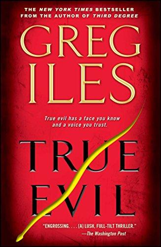 9781439128282: True Evil