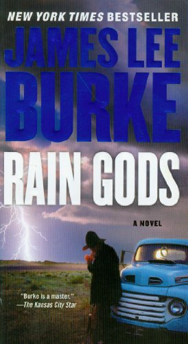 Rain Gods: A Novel (A Holland Family Novel) (1439128308) by James Lee Burke