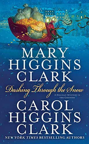 Dashing Through the Snow: Mary Higgins Clark,