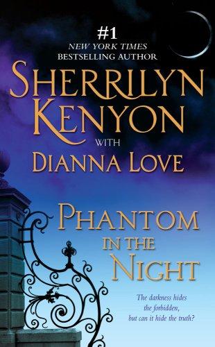 Phantom in the Night (B.a.D. Agency): Sherrilyn Kenyon