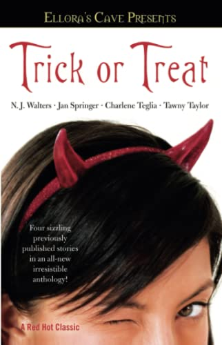 Trick or Treat (Ellora's Cave): Walters, N. J.,