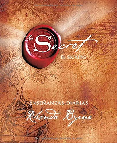9781439132326: El Secreto Ense�anzas Diarias (Secret Daily Teachings; Spanish Edition)
