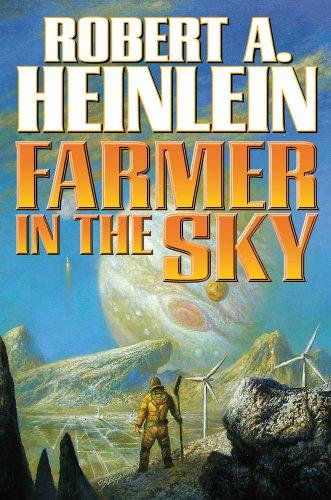 9781439132777: Farmer in the Sky
