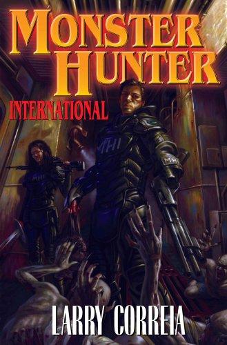 9781439132852: International (Monster Hunter)