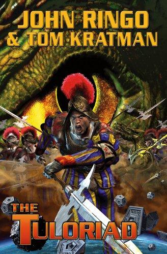 9781439133040: The Tuloriad (The Legacy of the Aldenata)