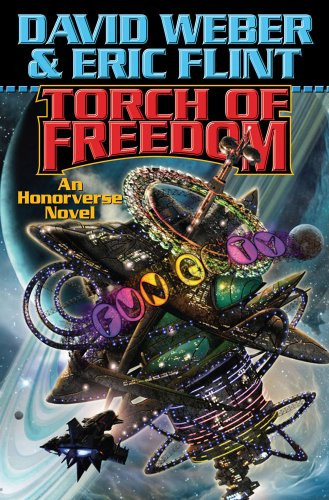 9781439133057: Torch of Freedom (Honorverse)