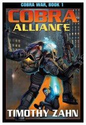 Cobra Alliance: Cobra War: *Signed*: Zahn, Timothy