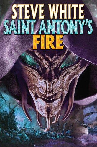 9781439133293: Saint Antony's Fire