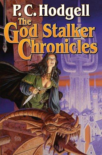 9781439133361: The God Stalker Chronicles