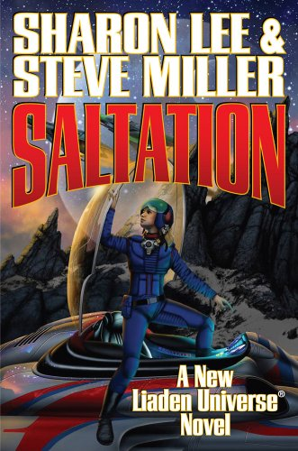 9781439133453: Saltation (The Liaden Universe)