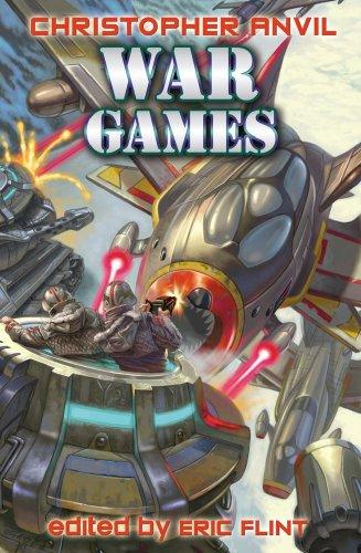 War Games (Complete Christopher Anvil): Christopher Anvil