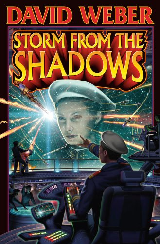 9781439133545: Storm from the Shadows