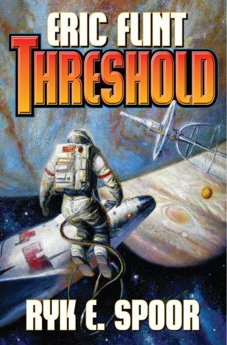 Threshold (2) (Boundary): Eric Flint, Ryk
