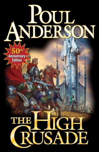 9781439133774: The High Crusade